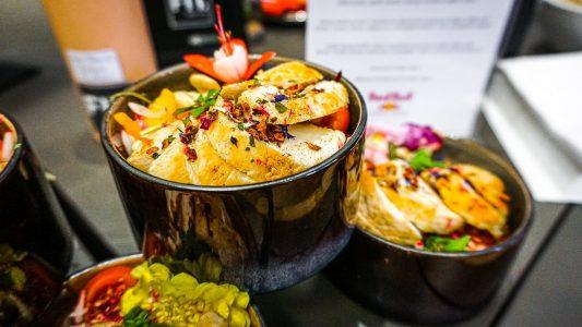 catering-huehner-bowl